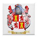 Sevilla Tile Coaster