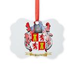 Sevilla Picture Ornament