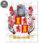 Sevilla Puzzle