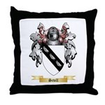 Sevill Throw Pillow