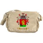 Settle Messenger Bag