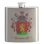 Settle Flask