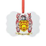 Seton Picture Ornament