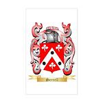 Serrell Sticker (Rectangle)