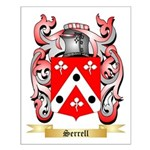 Serrell Small Poster