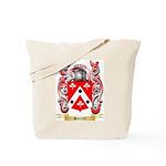 Serrell Tote Bag
