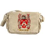 Serrell Messenger Bag
