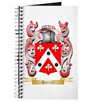 Serrell Journal