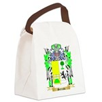 Serrato Canvas Lunch Bag