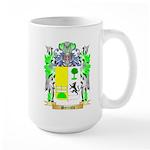 Serrato Large Mug