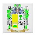Serrato Tile Coaster