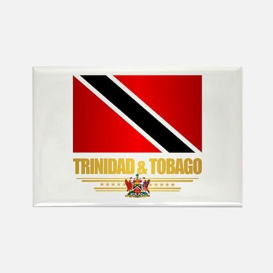 Trinidad & Tobago Magnets