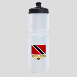 Trinidad & Tobago Sports Bottle