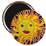 Sun Magnet