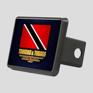 Trinidad & Tobago Hitch Cover