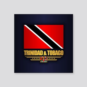 Trinidad & Tobago Sticker