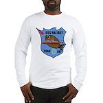 USS Halibut (SSGN 587) Long Sleeve T-Shirt