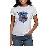 USS Halibut (SSGN 587) Women's T-Shirt