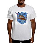 USS Halibut (SSGN 587) Light T-Shirt