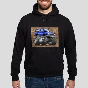 95_Blue_Bronco Sweatshirt