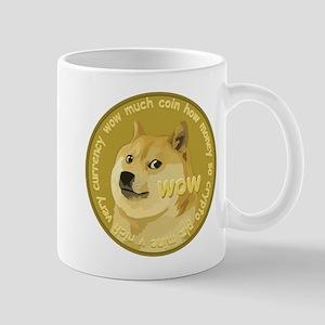 Dogecoin Mugs