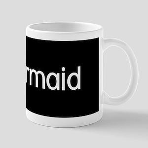 Mermaid (Aqua) Mug