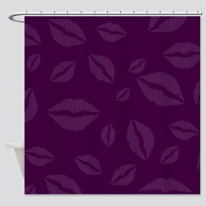 GYPSY CHICK Shower Curtain