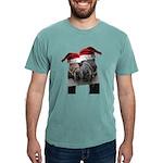 Christmas Horses In Love T-Shirt