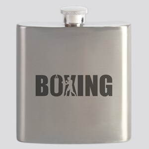Boxing Flask