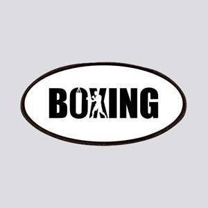 Boxing Patch