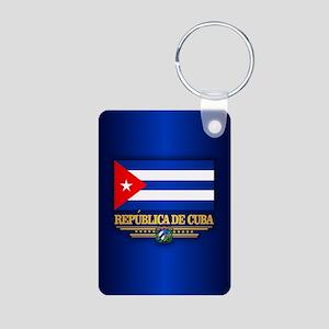 Cuba Keychains