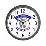 USS Swordfish (SSN 579) Wall Clock