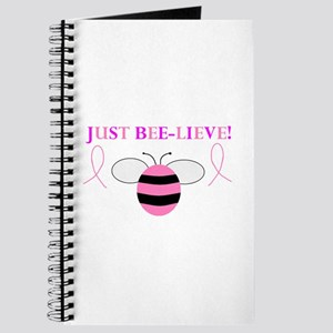 JUST BEE-LIEVE! Journal