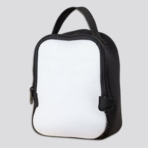 Of course I'm Awesome, Im ALFRE Neoprene Lunch Bag