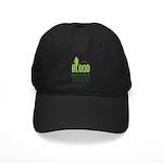 Our Blood Runs Green Baseball Hat