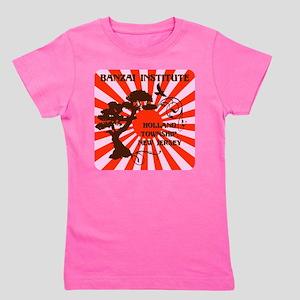 Banzai Institute T-Shirt