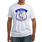 USS Swordfish (SSN 579) Fitted T-Shirt