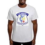 USS Swordfish (SSN 579) Light T-Shirt