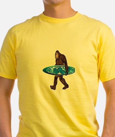 SOUL TO SURF T-Shirt