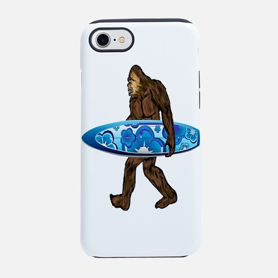 SOUL TO SURF iPhone 8/7 Tough Case