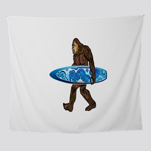 SOUL TO SURF Wall Tapestry