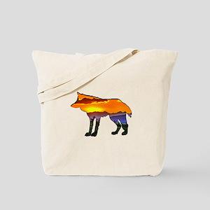 ELEMENTS PRESENT Tote Bag