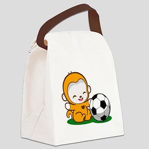 Baimon Canvas Lunch Bag