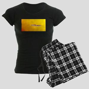Doodlebug Launch Pajamas