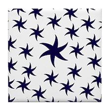 Blu Starz Tile Coaster