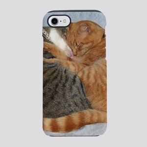 Ball of Cuteness iPhone 8/7 Tough Case