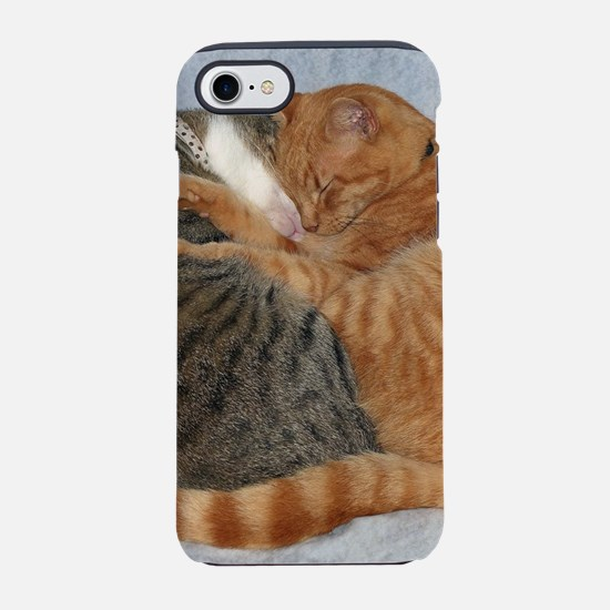 Ball of Cuteness iPhone 8/7 Tough Case