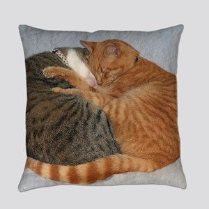 Ball of Cuteness Everyday Pillow