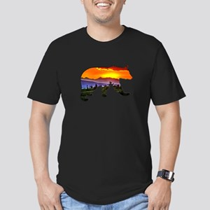 BEAR RISING T-Shirt