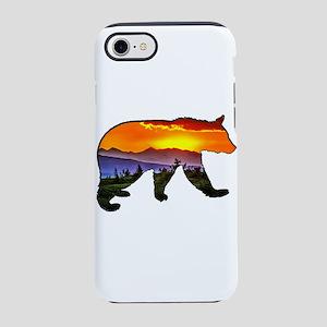 BEAR RISING iPhone 8/7 Tough Case